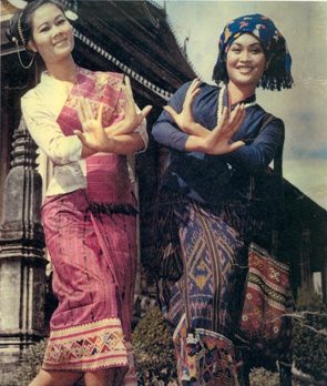 Asian Brides From Laos
